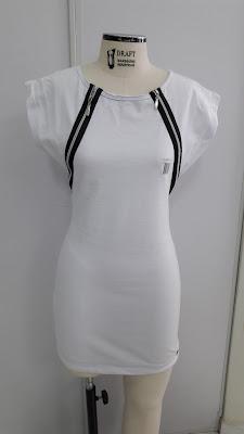 fabricante de roupas femininas