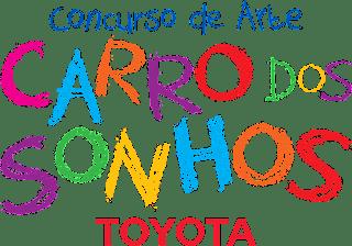 Concurso de Arte Carro dos Sonhos Toyota 2015