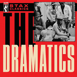 The Dramatics' Stax Classics