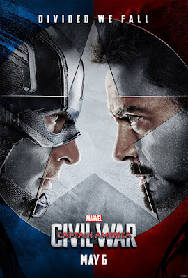 Sinopsis Film Captain America : Civil War 2016