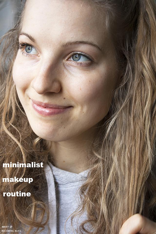 minimalism, makeup, natural, organic