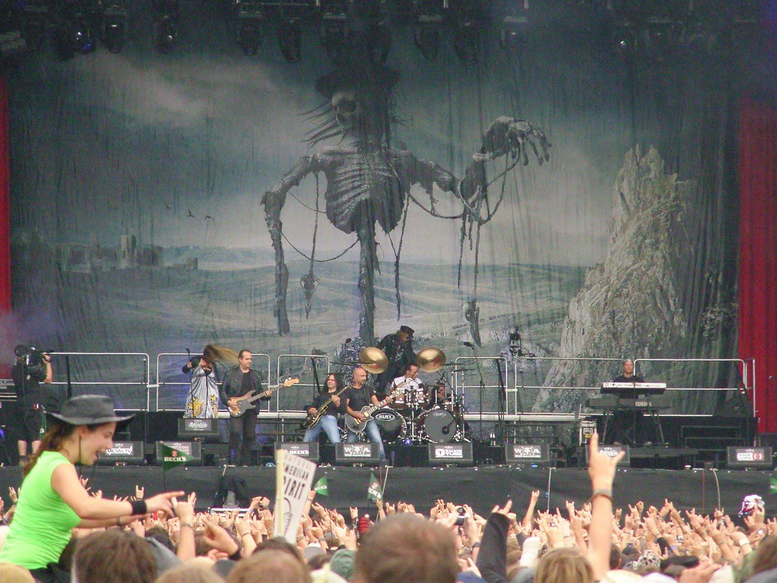 mikeyt.me: Wacken Open Air 2011 - A Review