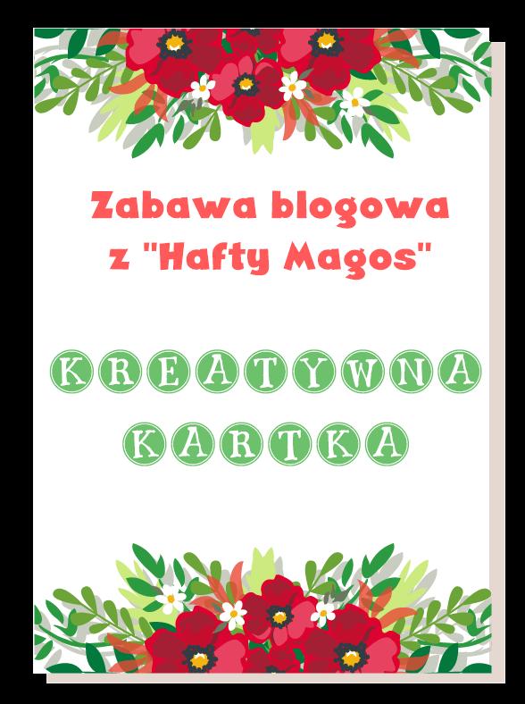 Kreatywna kartka:)