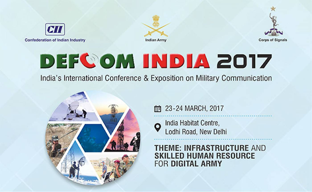 NEWS | Increasing Infrastructure for Digital Army Top Priority of Government: Dr. Bhamre