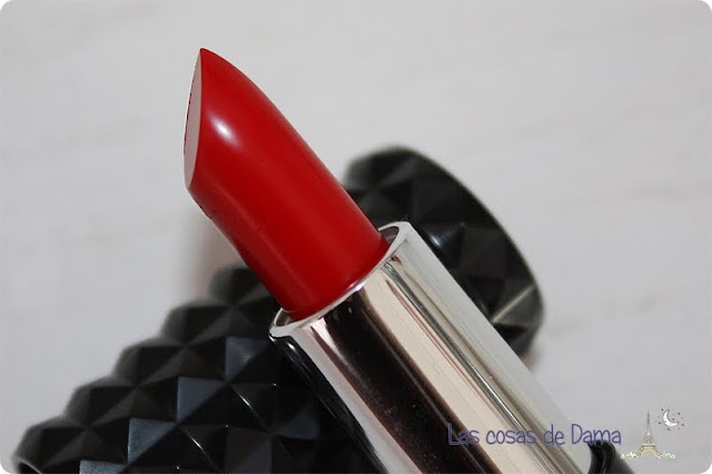 Kat Von D Studded Kiss Lipstick Underage Red Sephora