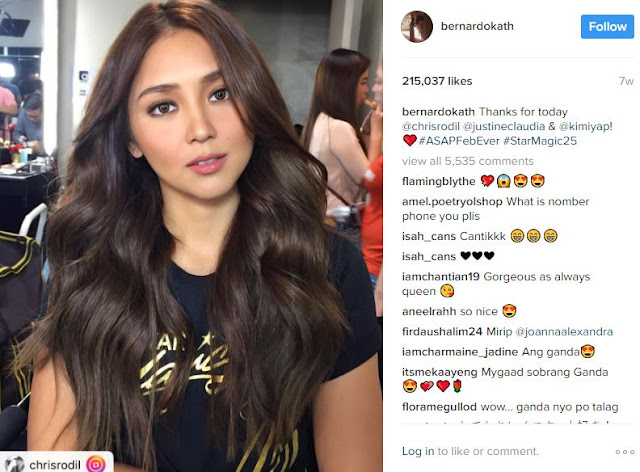 Watch Here! Rabid Fan Jumps on Stage and Disrupts Kathryn Bernardo's Live Performance!