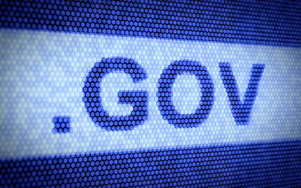 數位政府。Shutterstock
