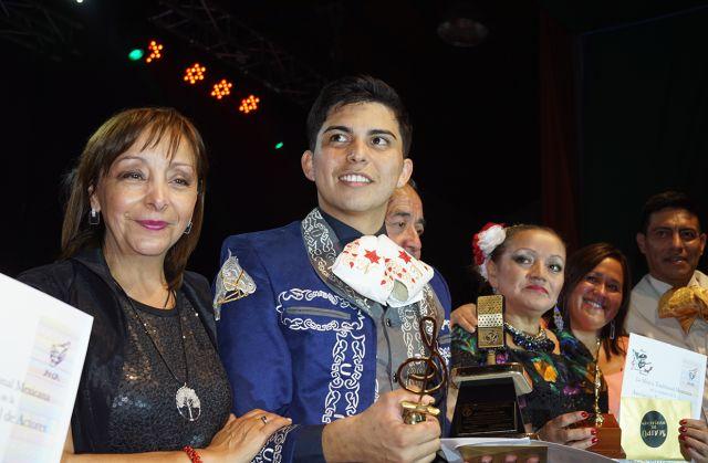 Alcaldesa de Puyehue, María Jimena Núñez