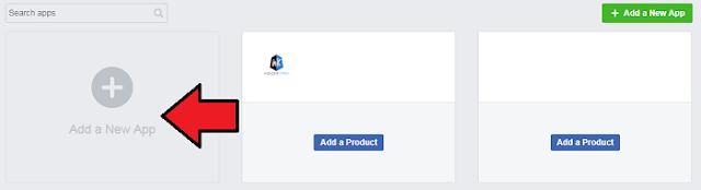 كيفية إنشاء Facebook App ID دليل خطوة بخطوة