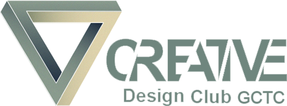 CREATIVE DESIGNING CLUB GCTC-CDC