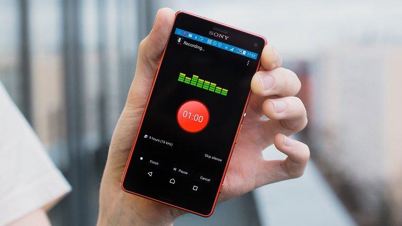 Cara Record Panggilan Telepon di Android