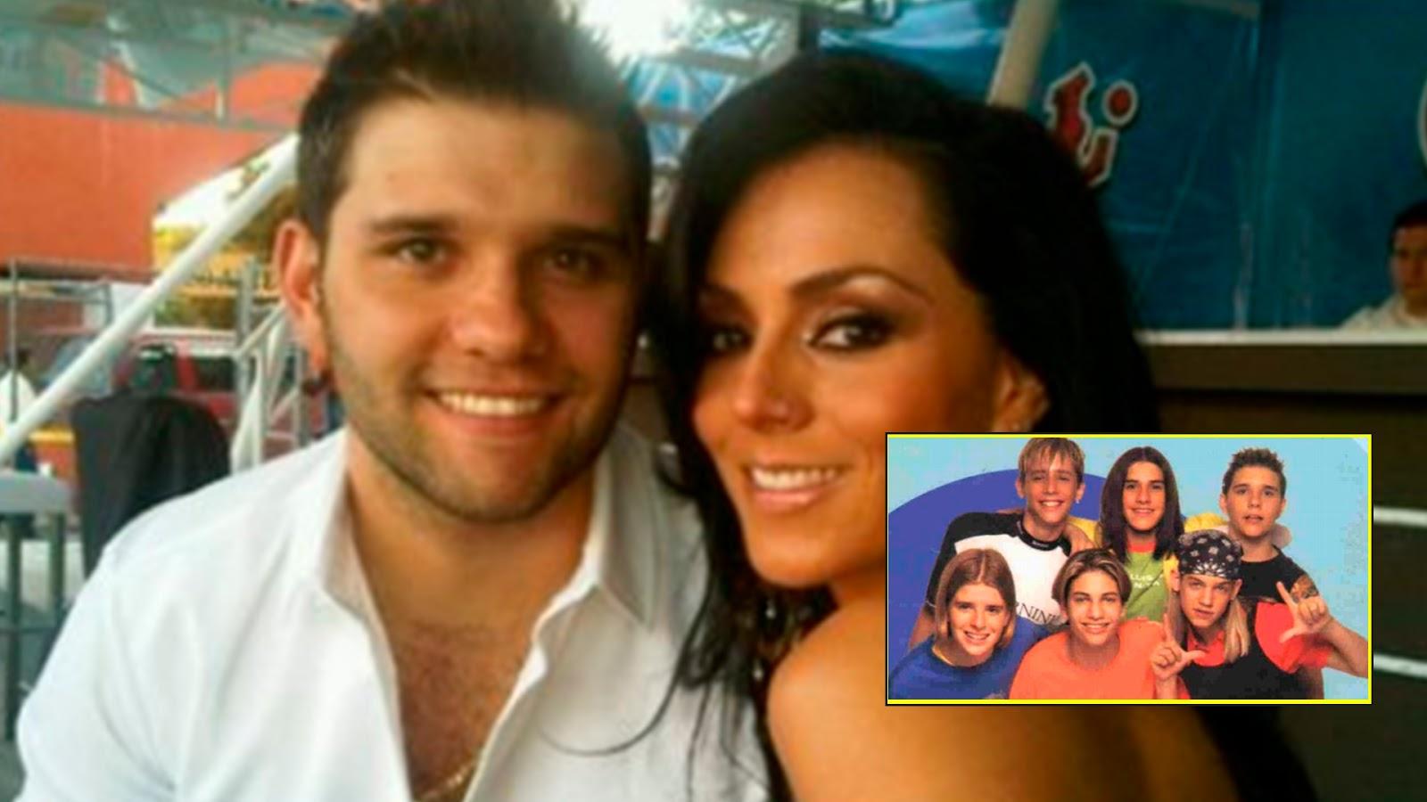 Asesinan en CDMX a cantante Fabio Melanitto, ex integrante de UFF, y ex pareja de Ivonne Montero