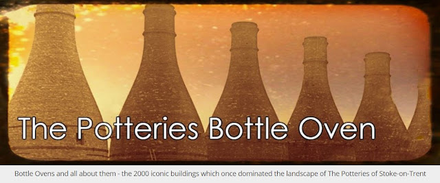 All about the Potteries Bottle Oven here> http://bottleoven.blogspot.co.uk/