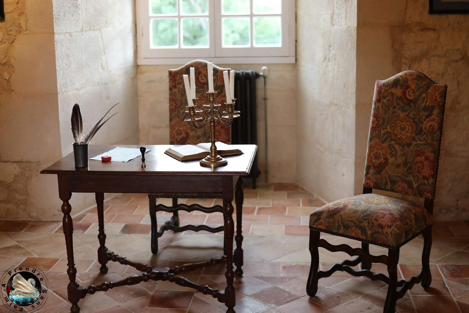 Visite et dégustations au Château Castera