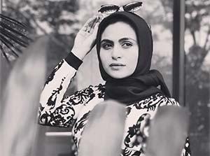 Asha Shara Berjilbab