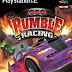 Nascar Rumble PS2