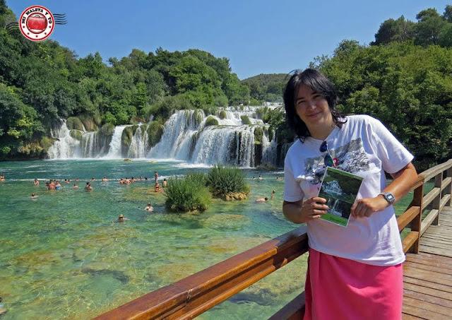 PN de Krka,Croacia