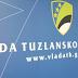 VLADA TK - Poziv na potpisivanje Ugovora o implementaciji nepovratnih novčanih sredstava