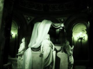 Jazigo do General San Martín, na Catedral de Buenos Aires