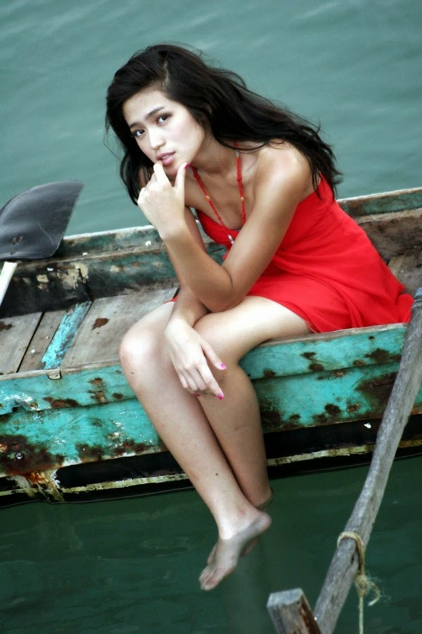 Biodata Jessica Iskandar Profil Foto Agama Lengkap ...