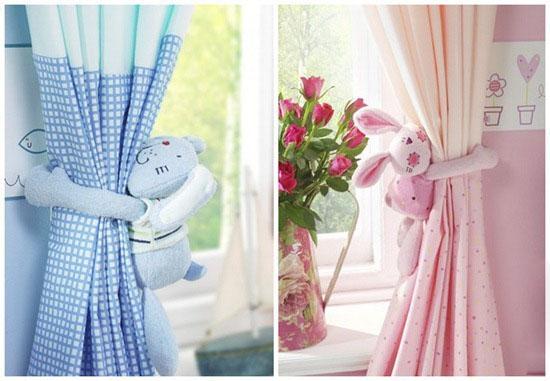 Trendy Baby Nursury Curtain Ideas And Blackout Curtains