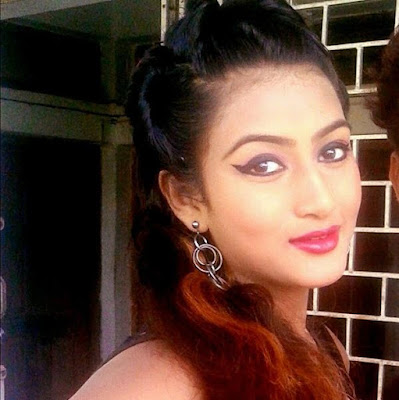 Saloni Bista Biography and Movies