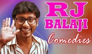 RJ Balaji Comedy Scenes | Latest Tamil Comedy Scenes 2018