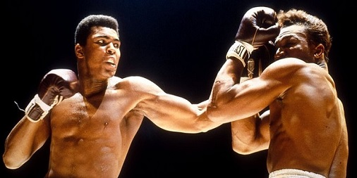What are the Best Muhammad Ali Inspirational Quotes ever said? Here are The Greatest 28 Muhammad Ali Inspirational Quotes this boxing legend ever said. Includes quotes list and pictures.