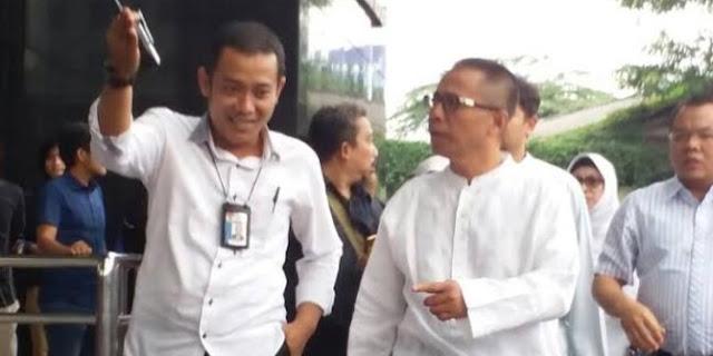 Pimpinan PAN Pertanyaan Siapa Anak Buah Prabowo yang Sering Serang Megawati