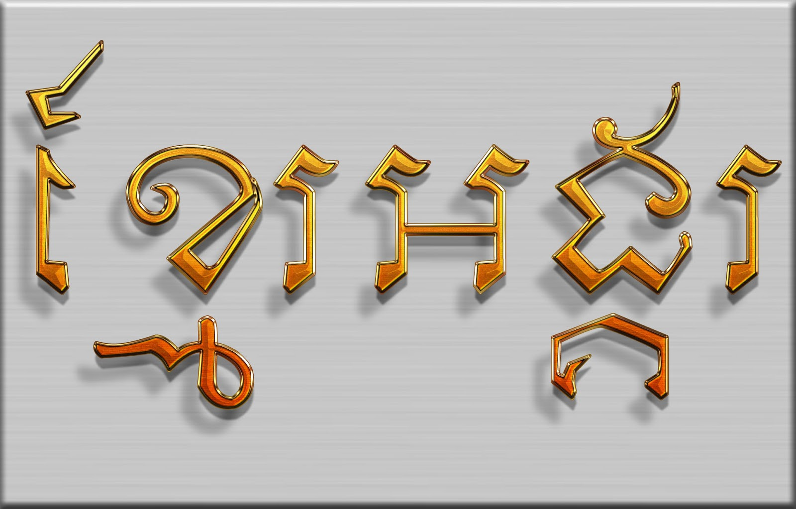 Font Khmer Unicode For Photoshop Cs3 Free Download