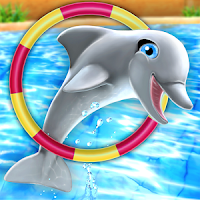 Download Game My Dolphin Show APK Android