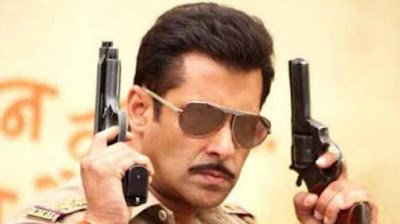 Big box at the box office in December, Salman's Dabang 3 will be in front of 2 big films
