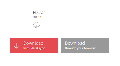 Cara Download File Mega.nz