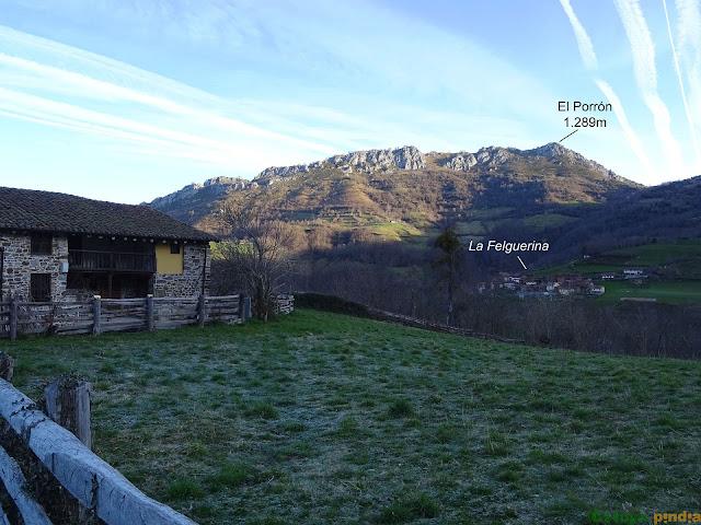 La Infiesta en el concejo asturiano de Caso.