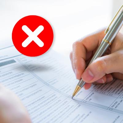 Prácticas indebidas en el proceso de facturación