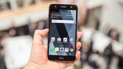 مواصفات هاتف 2 LG X Power