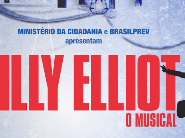 Billy Elliot - O musical - Teatro Alfa