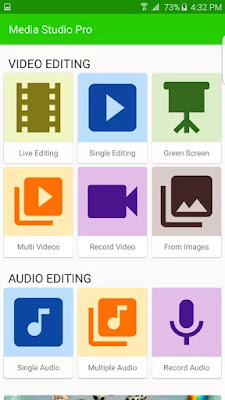 media studio full apk indir