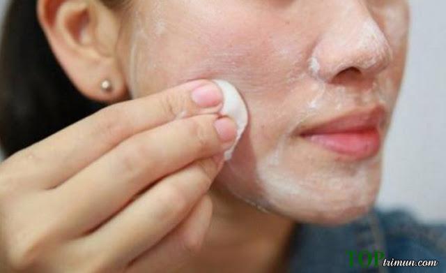 5 cách se khít lỗ chân lông hiệu quả nhất tại nhà