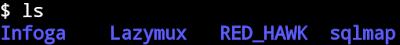 Cara Menggunakan Termux untuk Pemula, Part 2 : Pemasangan dan Penggunaan Package di Termux [GUIDE]