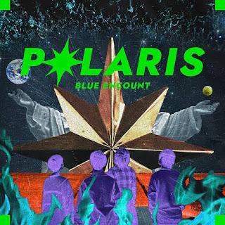 BLUE ENCOUNT - Polaris | My Hero Academia Season 4 Opening Theme Song
