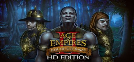 AOE 2 - THE RISE OF THE RAJAS