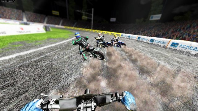 FIM Speedway Grand Prix 4 2011 PC Full Skidrow