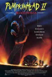 Watch Pumpkinhead II: Blood Wings Online Free 1993 Putlocker
