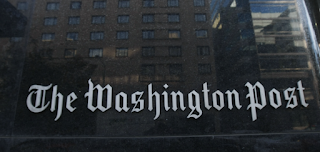 Washington Post Disgracefully Promotes a McCarthyite Blacklist From a New, Hidden, and Very Shady Group