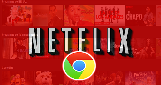 Cookies Netflix Para Google Chrome 11-11-2017