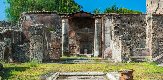 Uso y habitacion en el Derecho romano de Justiniano