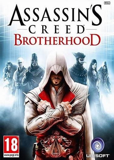 Assassin's Creed Brotherhood Full