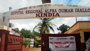 Guinée : Kindia, cas de meurtre d'un jeune âgé de 28 ans dans une bagarre1