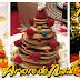 30 Árvores de Natal Comestíveis, fotos e como fazer!